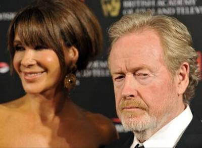News video: Ridley Scott To Receive Visual Effects Society Lifetime Achievement Award