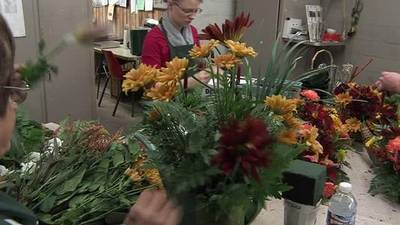 News video: Schroeder's Flowers 6pm WFRV